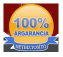 100% árgarancia - CASCO, biztosítás kalkulátor, kötelező biztosítás, utasbiztosítás
